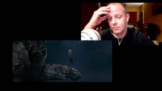 Он   дракон  Официальный тизер #6 - Trailer Reaction