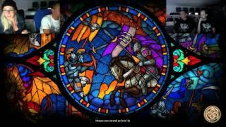 Might & Magic® Heroes 7 RE-PLAY vs HREJ.cz