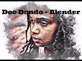 Doc Dondo - Blender