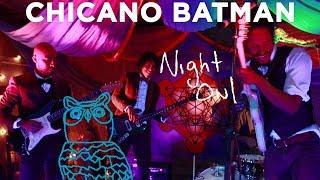 "Chicano Batman, ""Flecha Al Sol"" Night Owl   NPR Music"