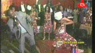 Ethiopian Song 2016