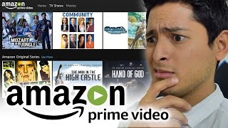 amazon prime video free