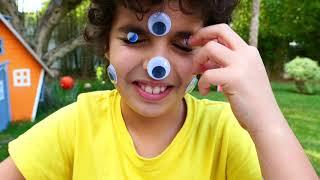 large eyes -عيون كبيرة - les boys tv