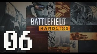 Battlefield Hardline Beta Walkthrough - Part 6 PS4 Gameplay Let's Play No Commentary