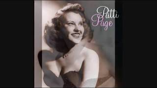 Love Letters - Patti Page - 1963 YouTube Videos