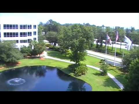 Concourse Office Buildings, Jacksonville, Florida