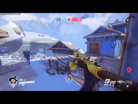 Mercy Comp Play 18:  Learning How to Communicate