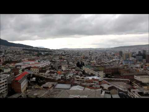 Quito, Ecuador /12.2011/ HD