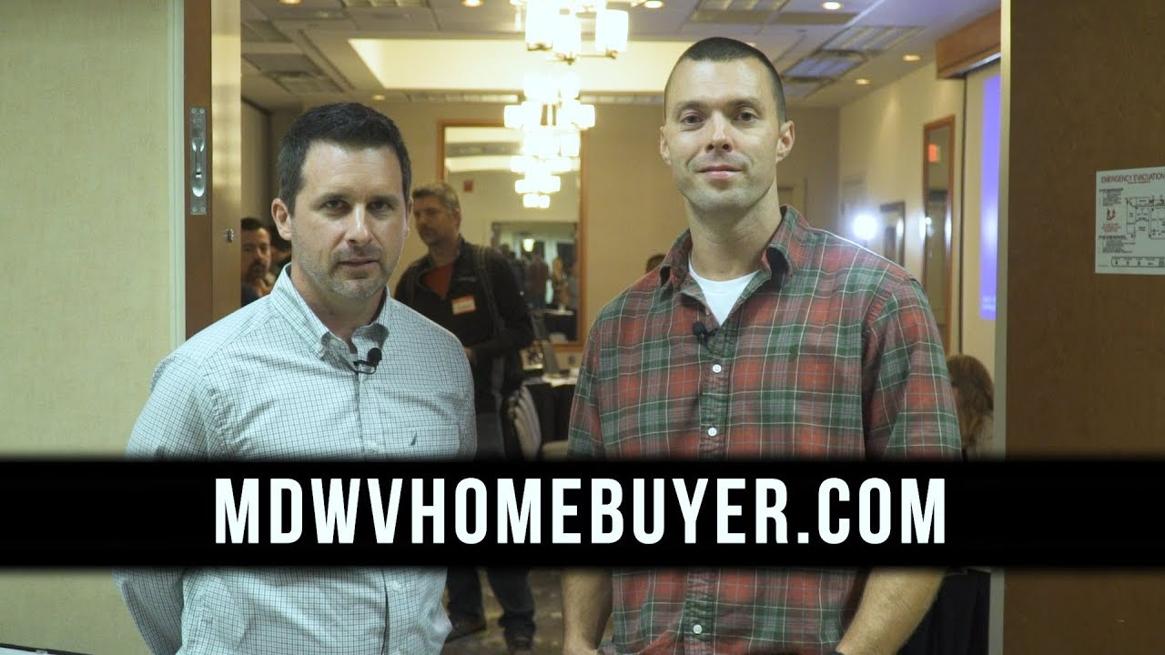 MD WV Homebuyer Meetup