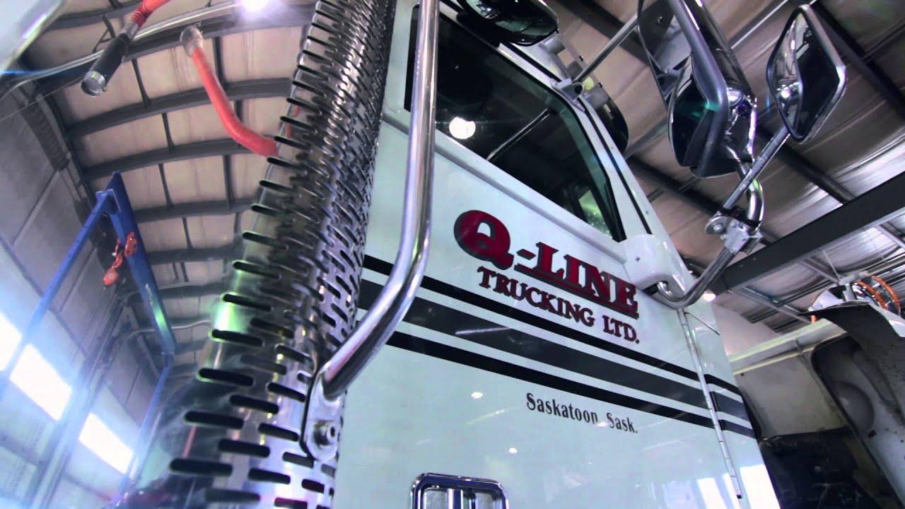 Q Line Trucking