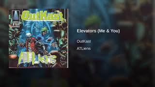 OutKast - Elevators (Me & You) (Remastered)