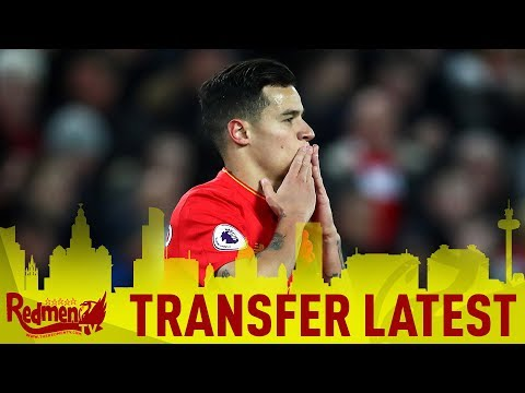Barcelona Prepare £138m Bid For Coutinho? | #LFC Daily News
