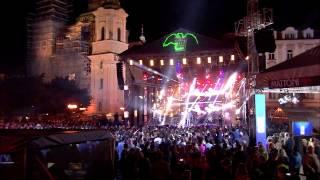 DAVID KOLLER - Gypsy Love (živě @ Mattoni Koktejl Festival 2015)
