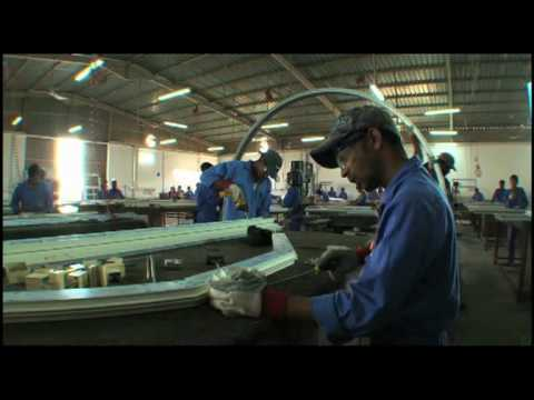 SASCO - Specialized Aluminium & Steel Co WLL - SASCO Group