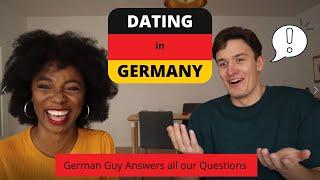 Dating in Germany: Dating German Men | German Guy Explains FAQ