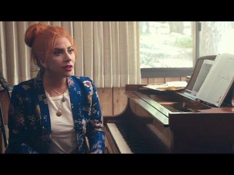 Lady Gaga Bradley Cooper - A Star Is Born Scenes