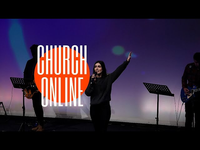 THE REAL HERO - FAMILY SUNDAY 9TH MAY - CHURCH ONLINE