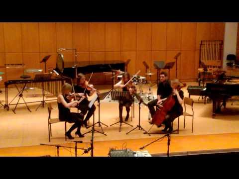 Kwartet Corda / Caixa De Dolcos - Chiel Meijering