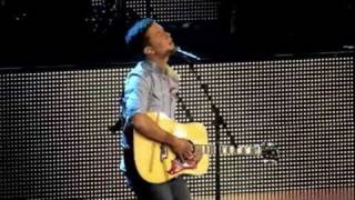 Scotty McCreery - Are You Gonna Kiss Me Or Not (HD)