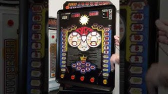 Spielautomat Geldspielautomat Merkur Disc Bonus