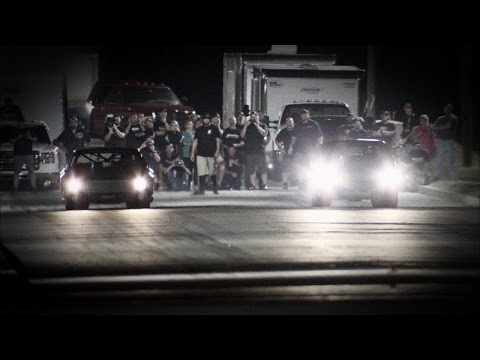 Here's How One Little Mistake Can Lead To A Big Upset | Street Outlaws