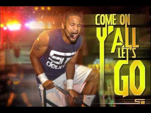 Image result for shaun t come on y'all let's go