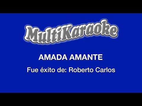 Amada Amante - Multikaraoke