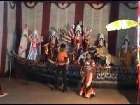 Bara Kashipur Durga Puja 2013 Part 2