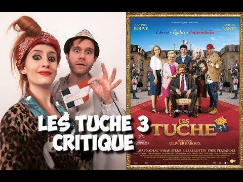 ON EST DES BEAUFS - LES TUCHE 3, CRITIQUE SANS SPOILERS