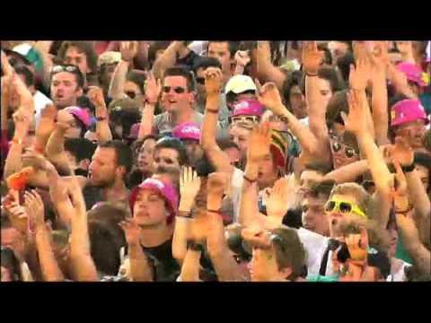 De Jeugd Van Tegenwoordig - Shenkie (Live op Pinkpop 2009)