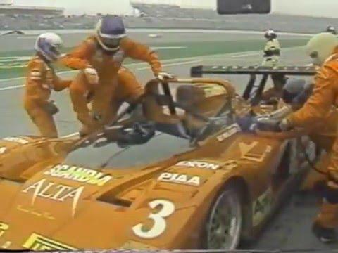 1996 Rolex 24 at Daytona Part 2