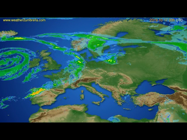 <span class='as_h2'><a href='https://webtv.eklogika.gr/radar-forecast-europe-modelrun-12h-utc-2019-10-16' target='_blank' title='Radar forecast Europe // modelrun: 12h UTC 2019-10-16'>Radar forecast Europe // modelrun: 12h UTC 2019-10-16</a></span>