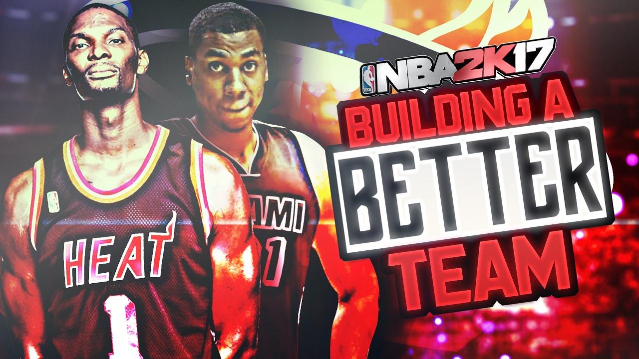 Mi miami heat game tonight tv channel - Nba 2k17 My League Miami Heat Rebuild Vs Goonigan