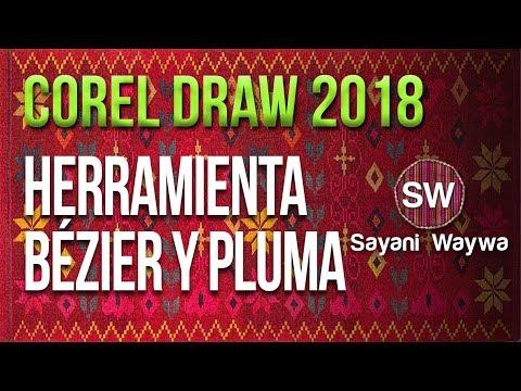 COREL DRAW 2018