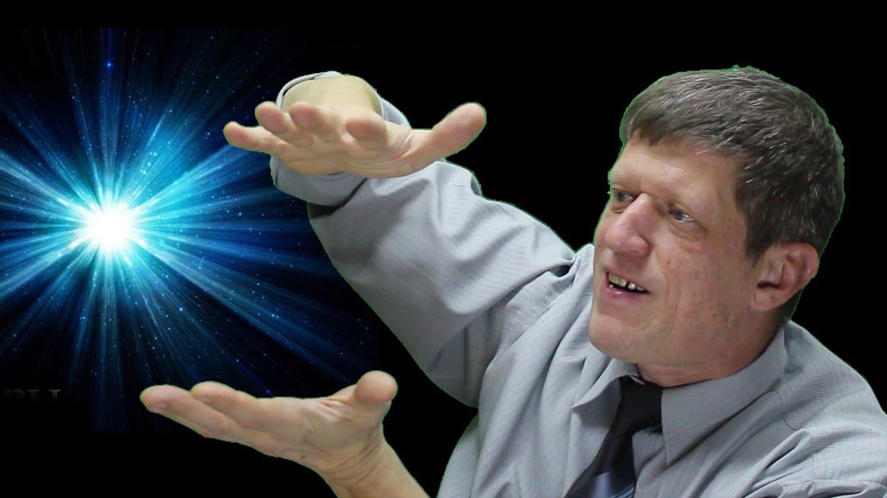 Устойчивое равновесие в физике (Виктор Катющик)