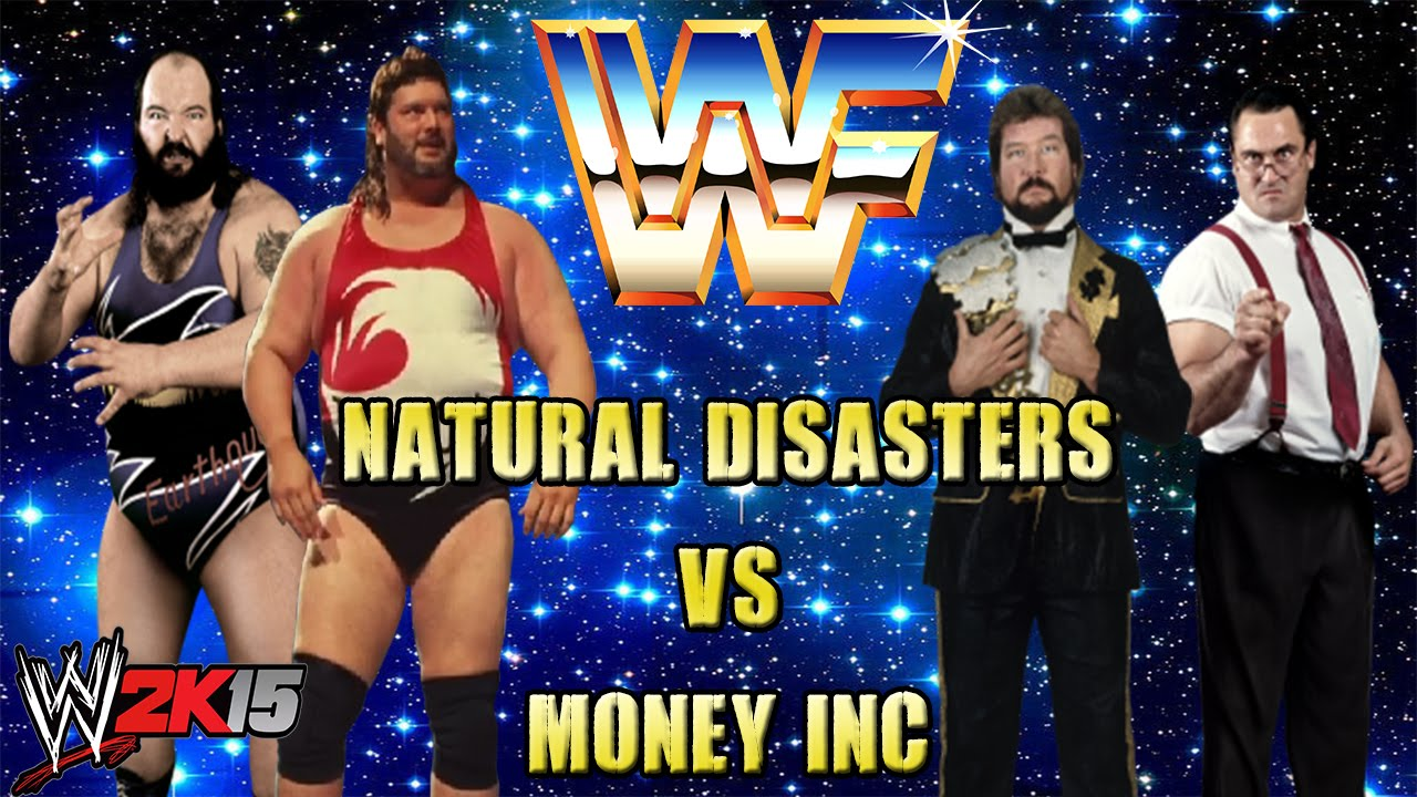 Natural Disasters Money Inc