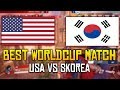 USA vs South Korea Highlights - THE BEST WORLD CUP MATCH EVER IN THE OVERWATCH HISTORY