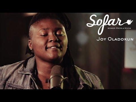 Joy Oladokun - Memphis | Sofar London