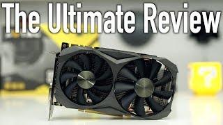 Zotac GTX 1070 Ti Mini - The Everything Review!