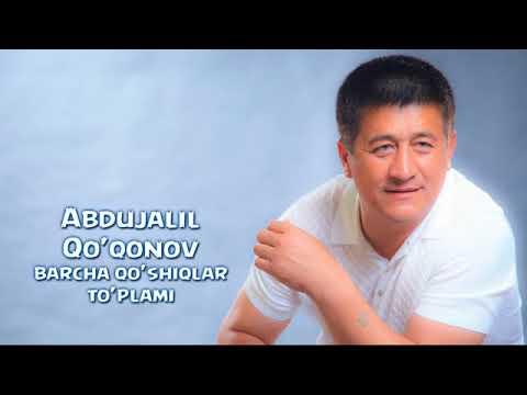 Abdujalil Qo'qonov