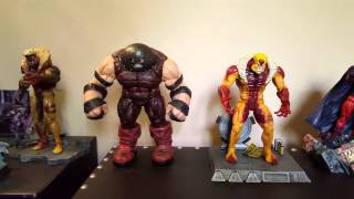 Marvel select collection