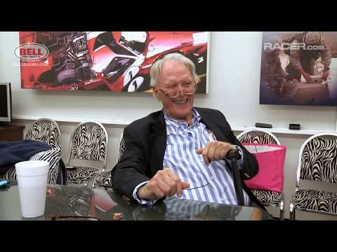 Dan Gurney: All American Racer - The Pepsi Challenger (episode 6) presented by Bell Helmets