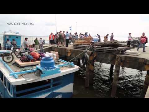 Nicaragua Canal: A Game Changer in Central America?