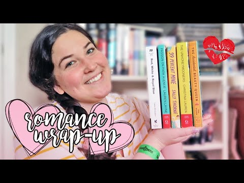 romance mini-reviews: red white & royal blue, the unhoneymooners, & more!