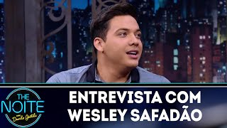 Baixar Entrevista com Wesley Safadão | The Noite (18/04/18)