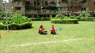 20160815 9999 Independence Day 2016 Jeete Hai Chal by Khushi and Rhythm