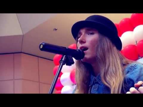 Sawyer Fredericks Forever Wrong Clarksville TN