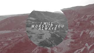 Red Rocks Worship – Fill This Place (Official Lyric Video)