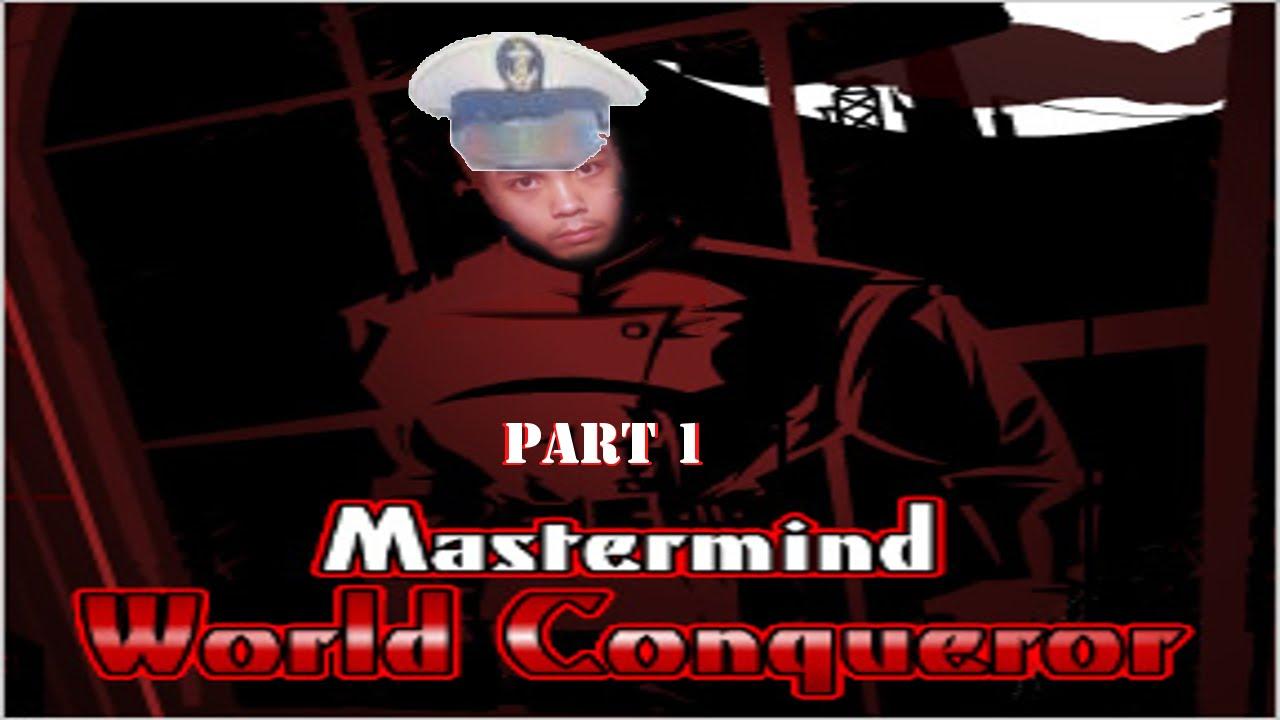 Mastermindworld Conqueror Walkthrough Part 1 Romeoalpha Youtube