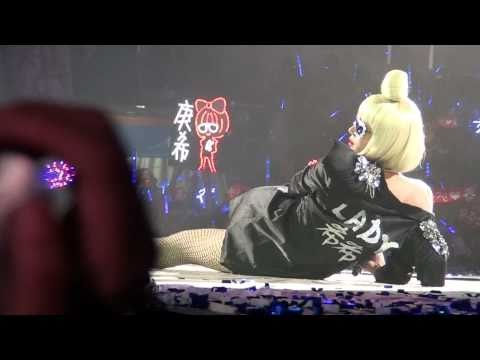 [fancam] 100828 Super Junior SS3 in Qingdao 『Lady Hee Hee 』